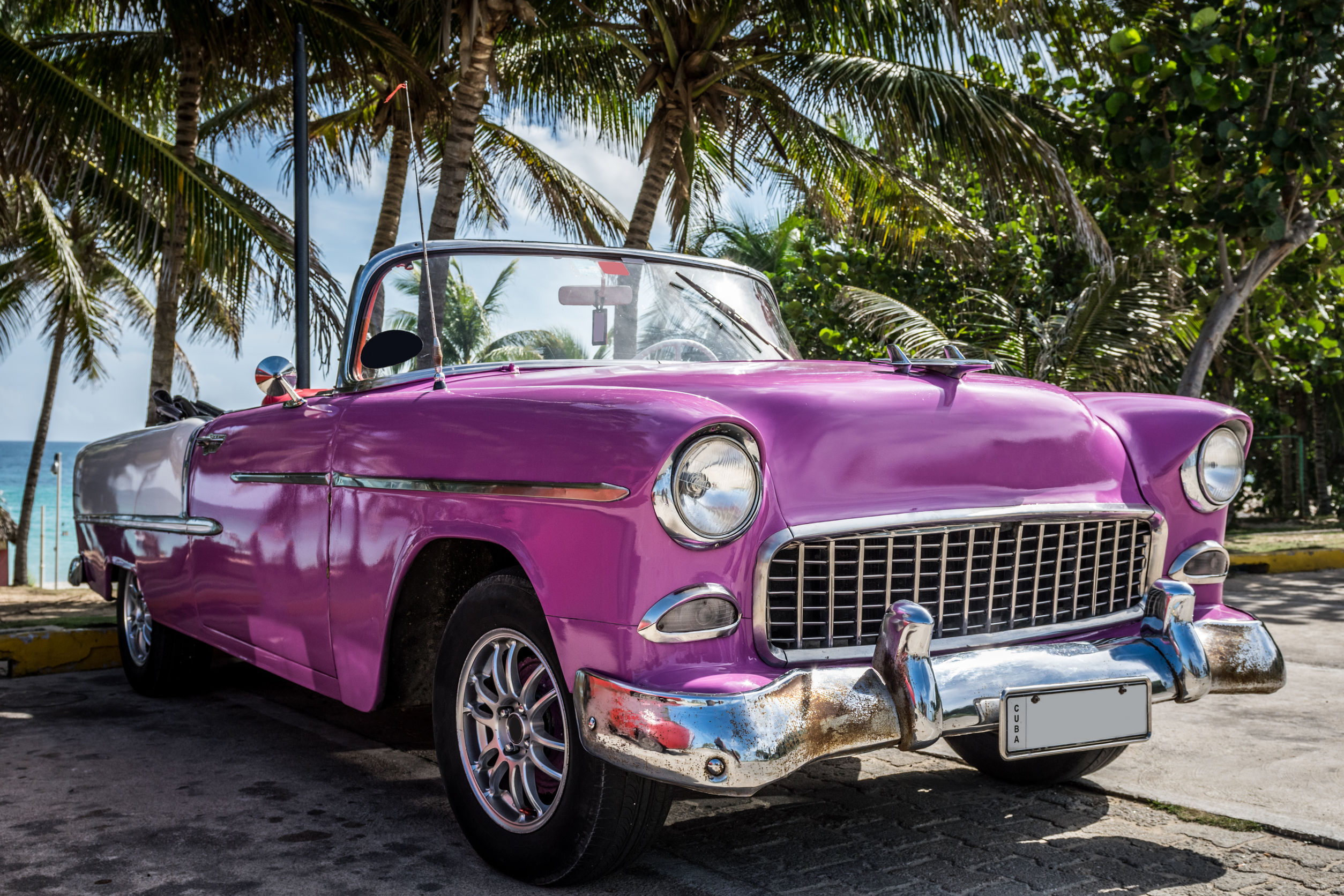 Panama City Classic Car  Insurance