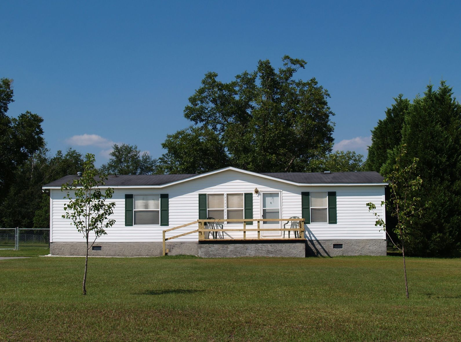 Panama City Mobile Home Insurance